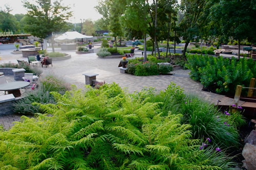 Landscaping by Longford Princeton, Lawrenceville, Hamilton NJ