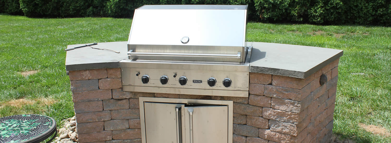 Longford Outdoor Kitchens