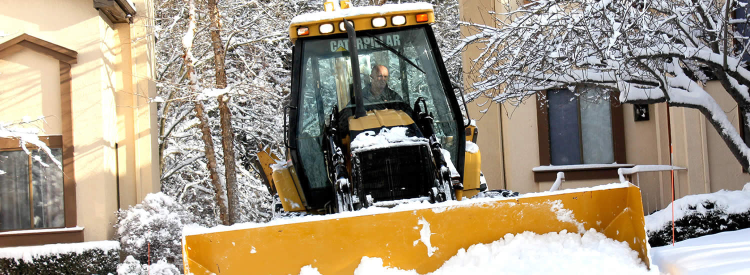 Longford Snow Removal & Plowing