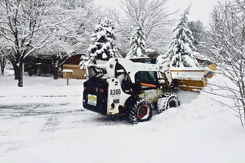 Snow Removal and Plowing Longford Princeton,    Lawrenceville, Hamilton NJ 1