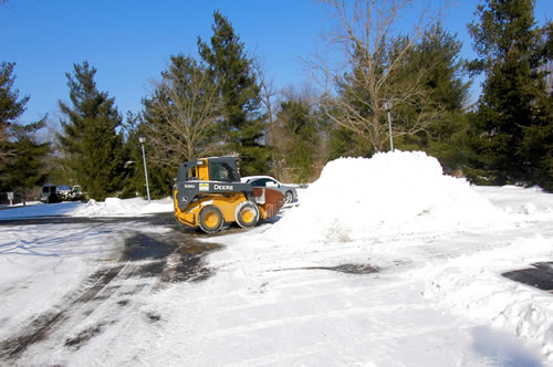 Snow Removal and Plowing Longford Princeton, Lawrenceville, Hamilton NJ 10