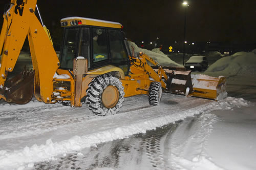 Snow Removal and Plowing Longford Princeton, Lawrenceville, Hamilton NJ 11