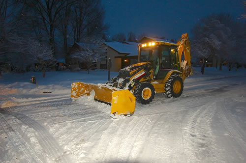 Snow Removal and Plowing Longford Princeton, Lawrenceville, Hamilton NJ 12