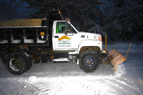 Snow Removal and Plowing Longford Princeton, Lawrenceville, Hamilton NJ 13