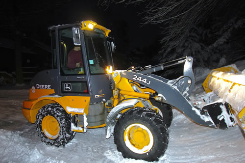 Snow Removal and Plowing Longford Princeton, Lawrenceville, Hamilton NJ 14