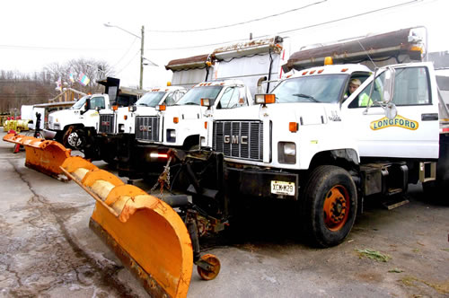 Snow Removal and Plowing Longford Princeton, Lawrenceville, Hamilton NJ 15
