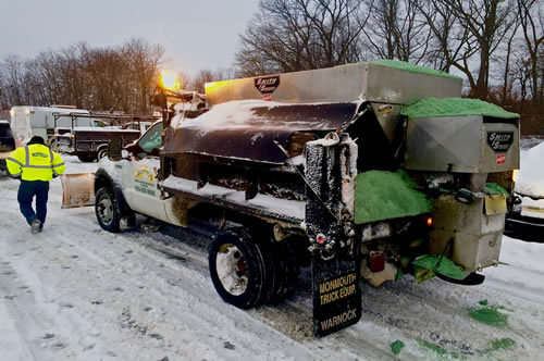 Snow Removal and Plowing Longford Princeton, Lawrenceville, Hamilton NJ 18