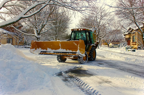 Snow Removal and Plowing Longford Princeton, Lawrenceville, Hamilton NJ 2