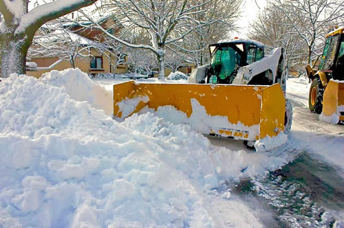 Snow Removal and Plowing Longford Princeton, Lawrenceville, Hamilton NJ 20