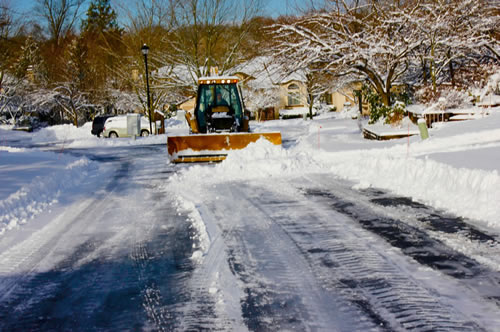 Snow Removal and Plowing Longford Princeton, Lawrenceville, Hamilton NJ 3