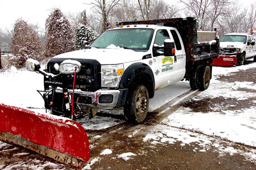 Snow Removal and Plowing Longford Princeton, Lawrenceville, Hamilton NJ 5