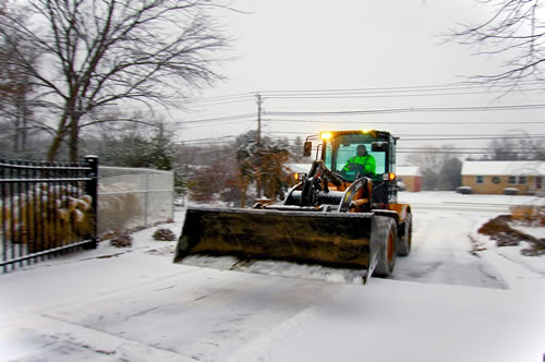 Snow Removal and Plowing Longford Princeton, Lawrenceville, Hamilton NJ 6