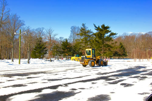 Snow Removal and Plowing Longford Princeton, Lawrenceville, Hamilton NJ 8