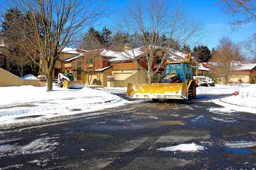 Snow Removal and Plowing Longford Princeton, Lawrenceville, Hamilton NJ 9